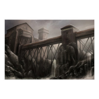 Stronghold Posters