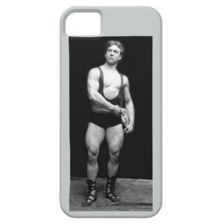 Strongman iPhone SE/5/5s Case