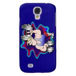 Strongman Samsung Galaxy S4 Covers