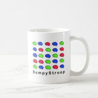 Stroop desigual tazas