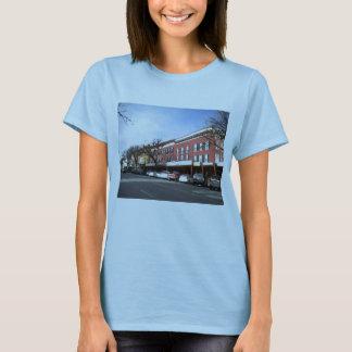 Stroudsburg 600 block main st glicee T-Shirt