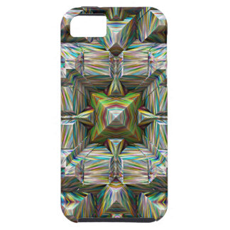 Structural Bands of Color iPhone SE/5/5s Case