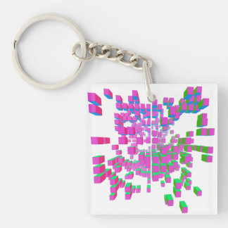 structural integrity keychain