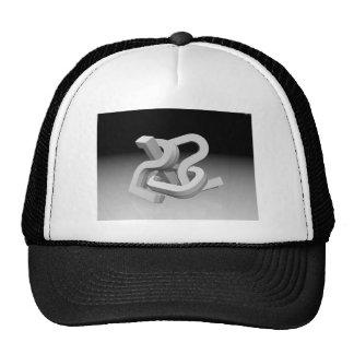 Structure 2012 trucker hat