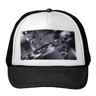 structure 2 trucker hat