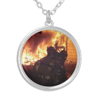 Structure Firefighting Charms