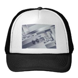 structure trucker hat