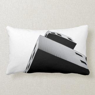 Structure Lumbar Pillow