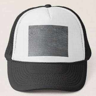 Structure of cement trucker hat