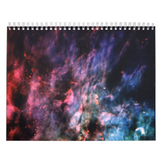Structure of the Orion Nebula Calendar