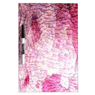structure pink dry erase whiteboards