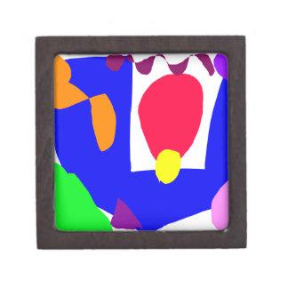 Structure Red Egg Playground Slim Snake Premium Gift Box