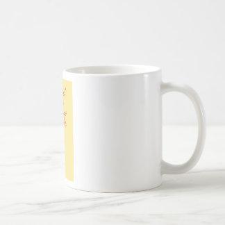 Strudel And A Glass Of Milk Coffee Mug