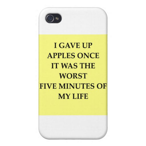 STRUDEL.jpg iPhone 4 Fundas
