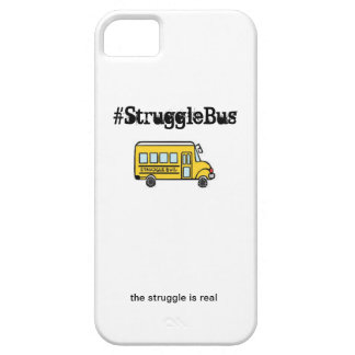 Struggle Bus iPhone SE/5/5s Case