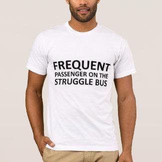 struggle bus tee shirts