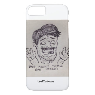 Struggling Comedian iPhone 7 Case
