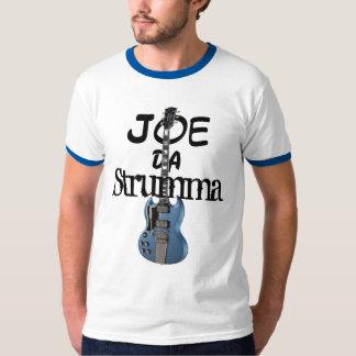 Strumma Joe Playera