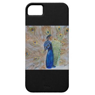 Strut Your Stuff iPhone 5/5S, Barely There iPhone SE/5/5s Case