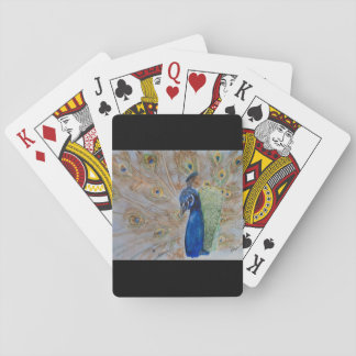 Strut Your Stuff Playing Cards