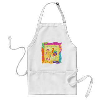 Strut Your Stuff Rooster Apron