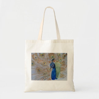 Strut Your Stuff Tote Bag
