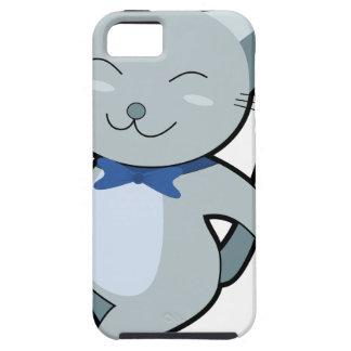 Strutting Cat iPhone SE/5/5s Case