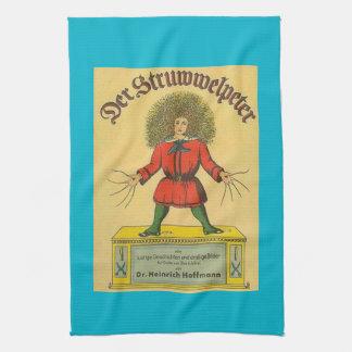 Struwwelpeter Tea Towels Imagine!