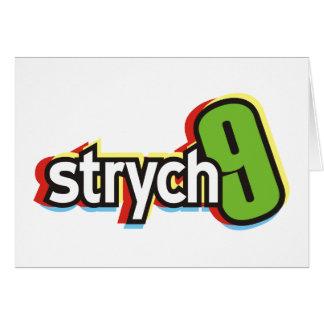Strych9 card