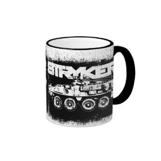 Stryker 11 oz Ringer Mug
