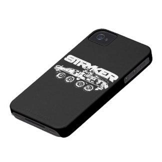 Stryker iPhone 4 Case