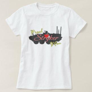 Stryker Mom T-Shirt