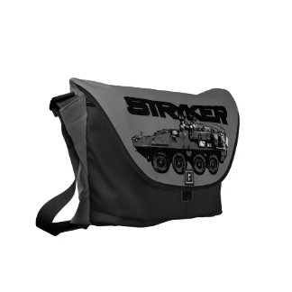 Stryker Outside Print Bag