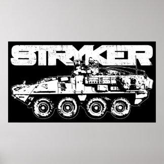 Stryker Print
