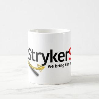 Stryker SEO Taza