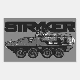 Stryker Sticker