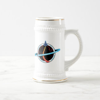 STS 114 Discovery:  Return To Flight Beer Stein