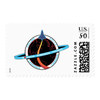 STS 114 Discovery:  Return To Flight Postage
