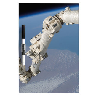 STS-114_Steve_Robinson_on_Canadarm2.jpg Dry-Erase Whiteboards