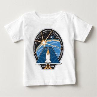 STS 115 Atlantis Baby T-Shirt