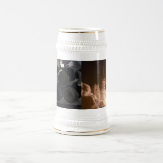 STS-116 BEER STEIN