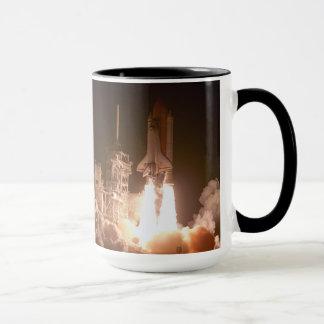 STS-116 MUG