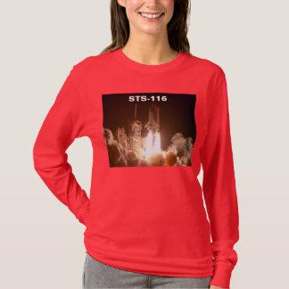 STS-116 NASA SPACE SHUTTLE T-Shirt