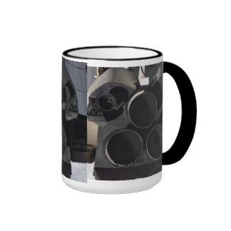 STS-116 RINGER COFFEE MUG