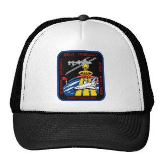 STS 118 Endeavour Trucker Hat