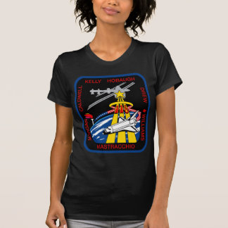 STS 118 Endeavour Shirt