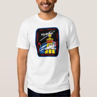 STS 118 Endeavour T Shirt