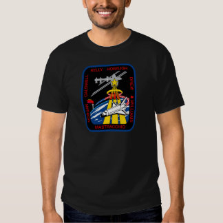 STS 118 Endeavour T-shirt