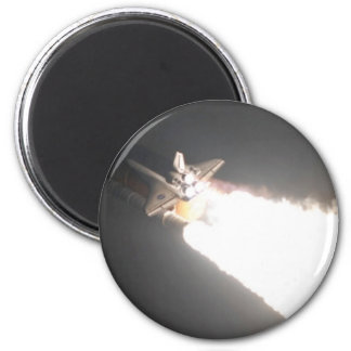 STS-119 MAGNET