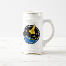 STS 120   BEER STEIN